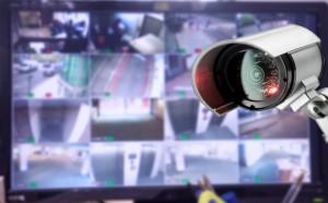 Mega Guard Security CCTV systems security camera