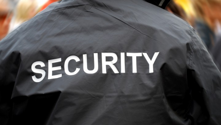 Staff training and security issues | Mega Sprint Guard Security